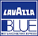 logo lavazza blue